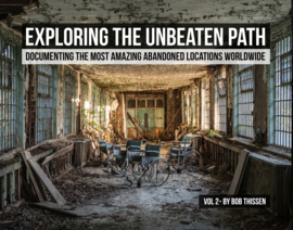 Exploring the Unbeaten Path the book Vol 2