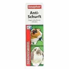 Anti- shurft