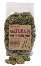 Rosewood Naturals Knapperige Selderij 175 gr