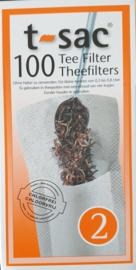 Theefilter T-Sac 2