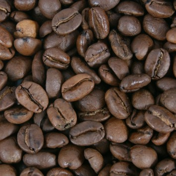 Brasil Santos Koffie.