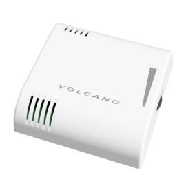 VOLCANO VR-D EC  destratificator  recirculatieventilator