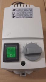 VOLCANO VR-D  Destratificator recirculatieventilator