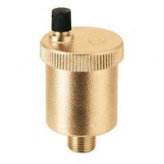 Caleffi Automatisch Ontluchter Minical Messing 1/2″