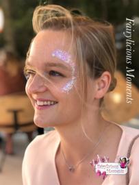 Festival Glitter Party Volwassenen