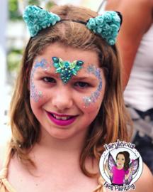 Festival Glitter met Speciale Bling