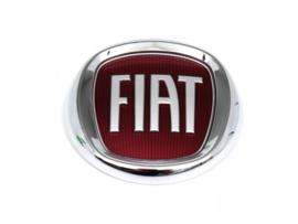 Embleem Achterzijde Fiat 500 / Fiat Panda