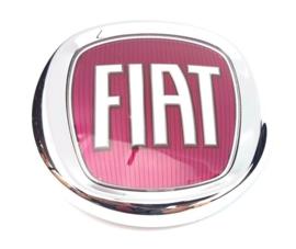 Embleem voorzijde Fiat 500X