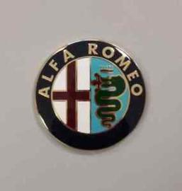 Embleem voorzijde Alfa Romeo diverse modellen