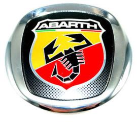 Abarth embleem Grande Punto (origineel Fiat) voorzijde