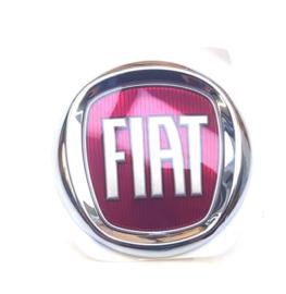 Embleem Fiat Punto Evo voorzijde
