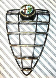 Grille incl. embleem  Alfa Romeo Mito