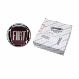 Embleem achterzijde Fiat 500L