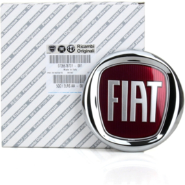 Embleem achterzijde Fiat Ducato