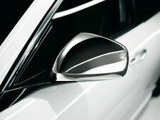 Set chrome spiegelkappen Alfa Romeo Mito (origineel)