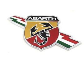 Abarth embleem (origineel Fiat)