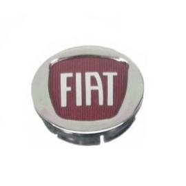 Naafdop 60mm Fiat Embleem (origineel)