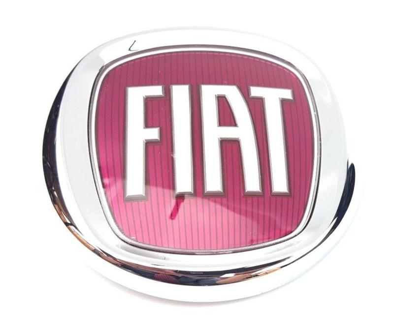 Embleem voorzijde Fiat Bravo