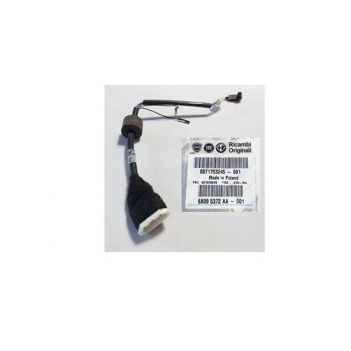 Temperatuursensor Spiegel Fiat 500 / 500C (ORIGINEEL)