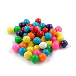 Geurolie Bubblegum in een druppelflesje van 10 ml