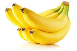 Geurolie Banaan in een druppelflesje van 10 ml