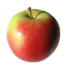 Geurolie Appel in een druppelflesje van 10 ml