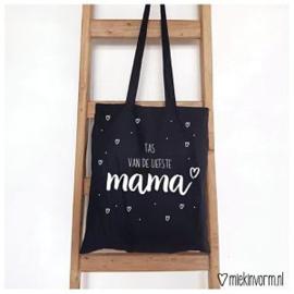 Tas voor mama
