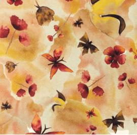 Snoozy Tricot Vlinders