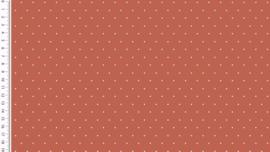Tricot kleine dots