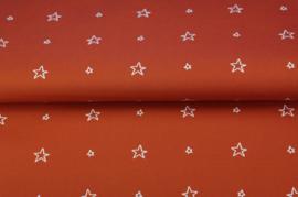 Stenzo poplin Stars