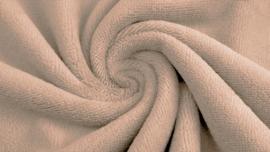 Bamboe badstof Sand