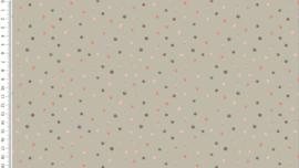 Tricot digital toff dots
