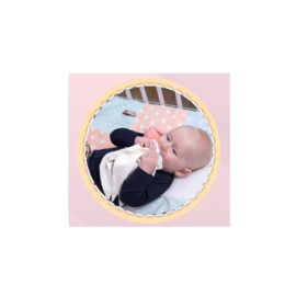 Patroon Baby knuffel