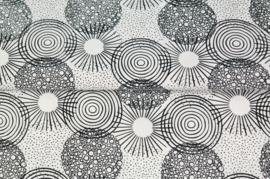 Stenzo poplin Cirkels