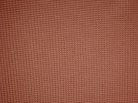 Baby waffle uni Roze