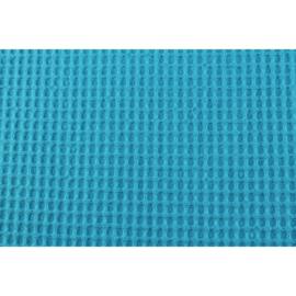 Wafelstof FIJN Aqua