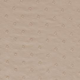 Semi Linnen embroidery Dots