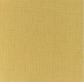 Snoozy fabrics Bamboe Hydrofiel zand