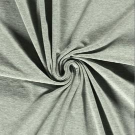 Tricot uni softtone Mint