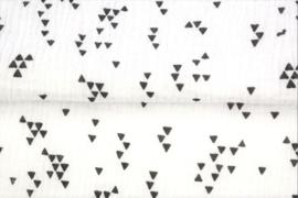 Stenzo Hydrofiel Driehoekjes