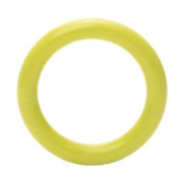 Plastic ringetjes 40mm