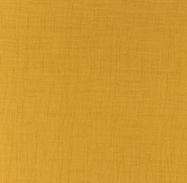 Snoozy fabrics Bamboe Hydrofiel camel