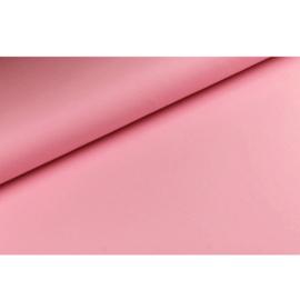 Katoen tricot Pink