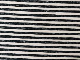 Stenzo katoen tricot streep