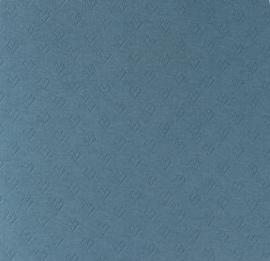 Katoen Fijn gebreid Ajour Hartjes jeans