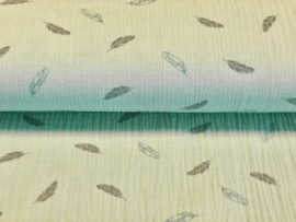 Hydrofiel  Feathers