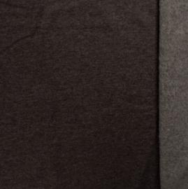 Brushed tricot Antra melange