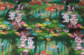 Stenzo tricot Rabbit