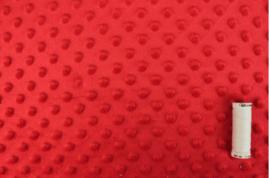 Minky fleece Ferrari