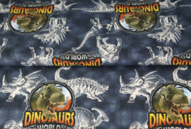 Stenzo tricot digital jersey Dinosaurs world